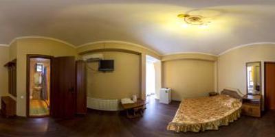 1-кімнатний з Балконом №1