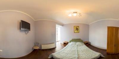 2-кімнатний з Балконом №4