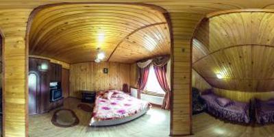 Комната четырёхместная