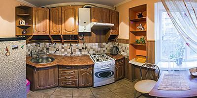 аренда квартиры посуточно Однокомнатная Картира