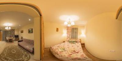 Напівлюкс 2-кімнатний