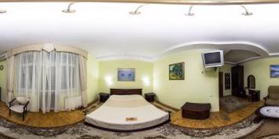 Напівлюкс 1-кімнатний