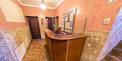 санаторій Славутич-Закарпаття