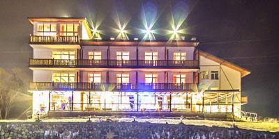 гостиничный комплекс Адмирал-СПА