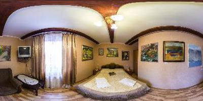 Дом, Комната 1 Двухместная