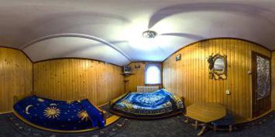 Комната Трёхместная