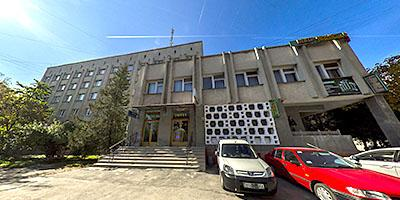 сервисно-туристический комплекс Рута