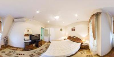 Люкс 2-кімнатний