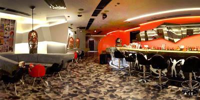 ночной клуб Insomnia Lounge & Night Club