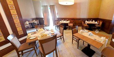 ресторан L'escale Restaurant & Bar