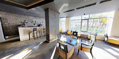 ресторан Lobby Lounge