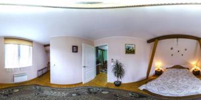Апартаменты Двухместные