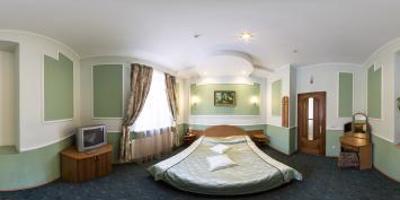 2-кімнатний Люкс №3