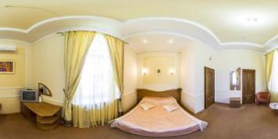 2-кімнатний Люкс №4