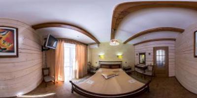 Люкс 2-кімнатний №12