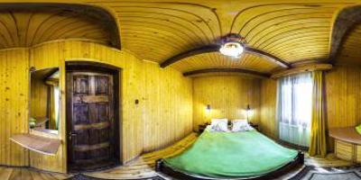 1й Этаж, Спальня
