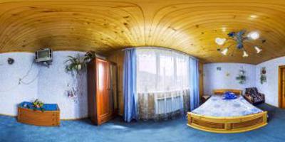 Комната Голубая